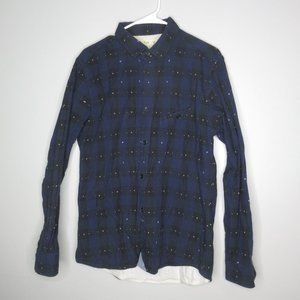 Folk Clothing button front shirt